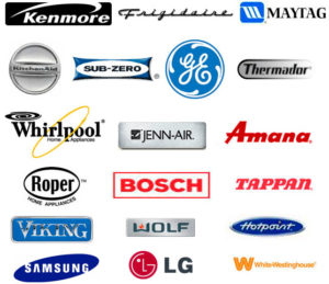 fresno appliances repair brands