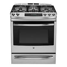 stove repair fresno